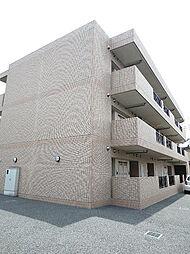 レフィナードE[3階]の外観
