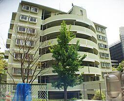 メービウス妙法寺[2階]の外観