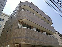 KANENARI和光前原[4階]の外観