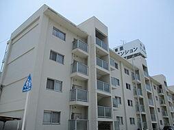 東亜マンション[3階]の外観