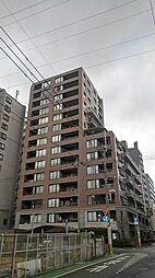 コアマンション博多駅南[1301号室]の外観