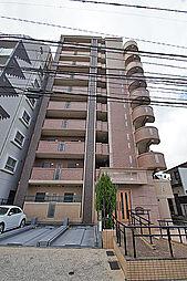 ルネス六本松[6階]の外観