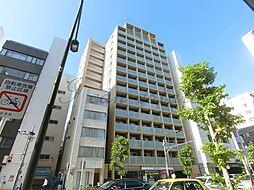 レジディア日本橋人形町II[4階]の外観