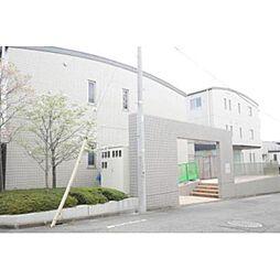 東京都世田谷区等々力6丁目の賃貸マンションの外観