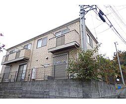 [テラスハウス] 神奈川県川崎市麻生区上麻生 の賃貸【/】の外観