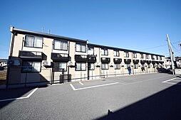 西武新宿線 南大塚駅 徒歩25分の賃貸アパート