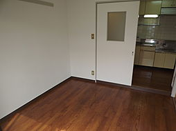 シルバーハイツ[305号室]の外観
