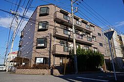 エスコートマクハリ[1階]の外観