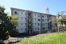 神奈川県川崎市多摩区菅6丁目の賃貸マンションの外観