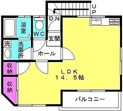 宝殿駅 5.0万円