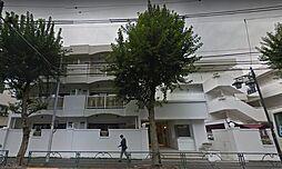 東京都杉並区本天沼1丁目の賃貸マンションの外観