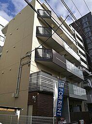 グランネリオ[1階]の外観