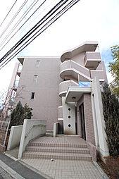 オレアリア鎌倉[102号室]の外観