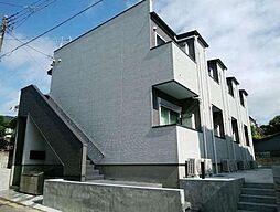 ブルーム検見川(ブルームケミガワ)[1階]の外観