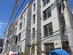 エクサム西新宿[205号室]の外観