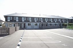 セジュールKogaIIIA棟[A203号室]の外観