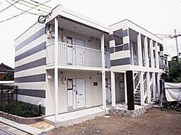 レオパレスNATSU[104号室]の外観