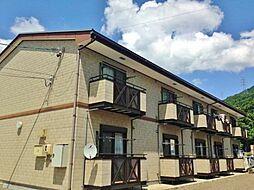 長野県埴科郡坂城町大字南条の賃貸アパートの外観