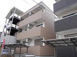 阪急千里線 下新庄駅 徒歩4分の賃貸マンション