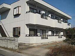 セントラルマンションⅡ[2階]の外観