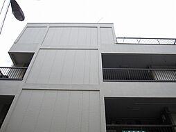 第2武田マンション[2階]の外観