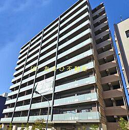 ザ・パークハビオ上野レジデンス[4階]の外観