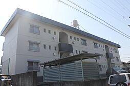 愛知県岡崎市竜美北1丁目の賃貸アパートの外観