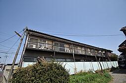 石栄コーポ一号館[105号室]の外観