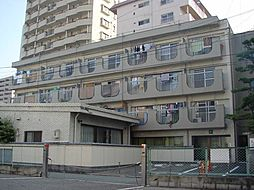 福岡NSビル[703号室]の外観