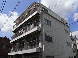 深江ハイツ[4階]の外観