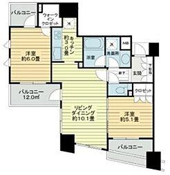 綾瀬駅 16.0万円