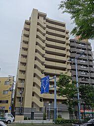 レジデンス西梅田[8階]の外観