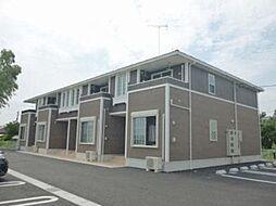 関東鉄道常総線 下妻駅 4.4kmの賃貸アパート