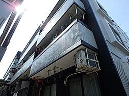 ハイム奈良[3階]の外観