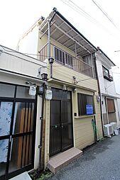 [一戸建] 兵庫県神戸市長田区苅藻通6丁目 の賃貸【/】の外観