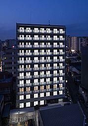 ラフィスタ川崎II[4階]の外観