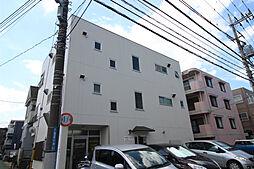 ヤマトハウス[3階]の外観
