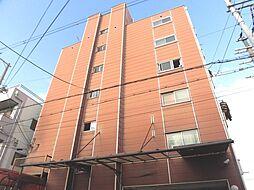 マンション山下[6階]の外観