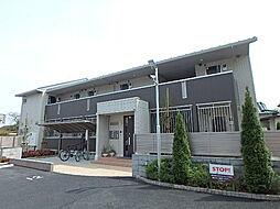 埼玉県さいたま市大宮区大成町2丁目の賃貸アパートの外観