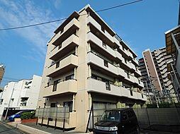 アメニティ浜松[206号室]の外観