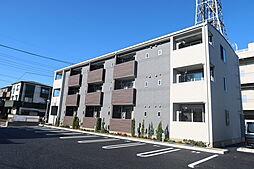 JR埼京線 北戸田駅 徒歩23分の賃貸アパート