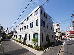JR南武線 矢向駅 徒歩2分の賃貸マンション