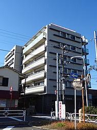 KEY'S URAYASU[3階]の外観