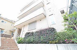 Todoroki Park Hill[2階]の外観