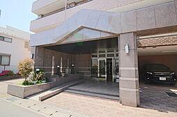 千葉県市川市末広1丁目の賃貸マンションの外観