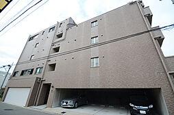 大阪府堺市堺区南旅篭町西2丁の賃貸マンションの外観