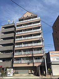 プレアデス堂ヶ芝[7階]の外観