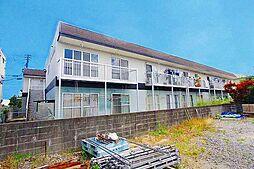 シティーハイツ浜崎B[103号室]の外観