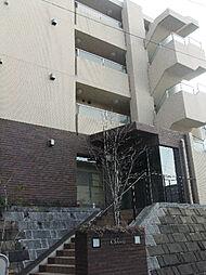 クロリス[1階]の外観