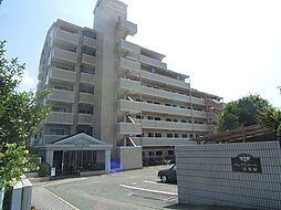 パレ・グランドール篠栗駅[503号室]の外観